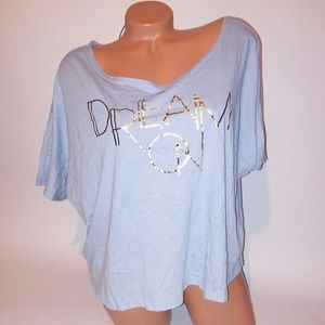 Lucy Dream On Blouse